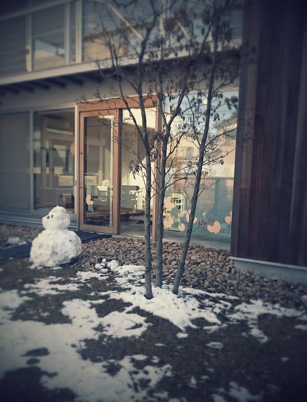 気持ちのいい木の家|愛知県安城市 暮らしのお店ゆきだるま!