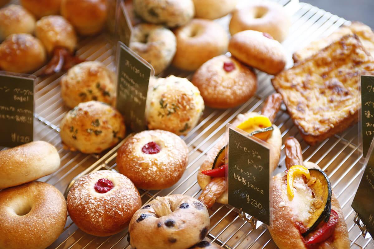 しあわせをはこぶパン|愛知県安城市 暮らしのお店店舗情報