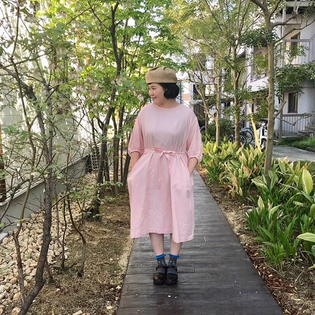 キャンペーン|愛知県安城市 暮らしのお店*春色ワンピース*