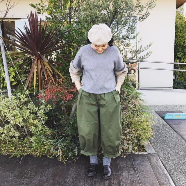 キャンペーン|愛知県安城市 暮らしのお店サーカスパンツ入荷しました◎