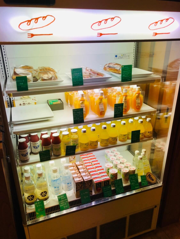 冷蔵ショーケース