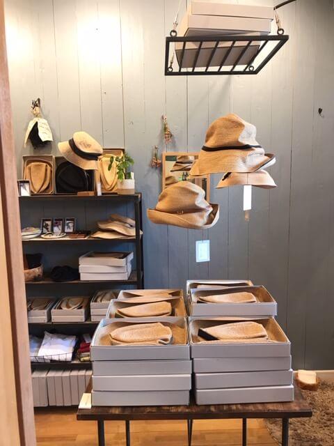 キャンペーン|愛知県安城市 暮らしのお店マチュアの春夏の帽子展開催中です**