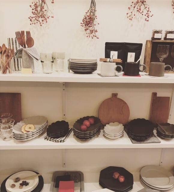 くらしのものがたり|愛知県安城市 暮らしのお店秋の陶器市はじまっています**